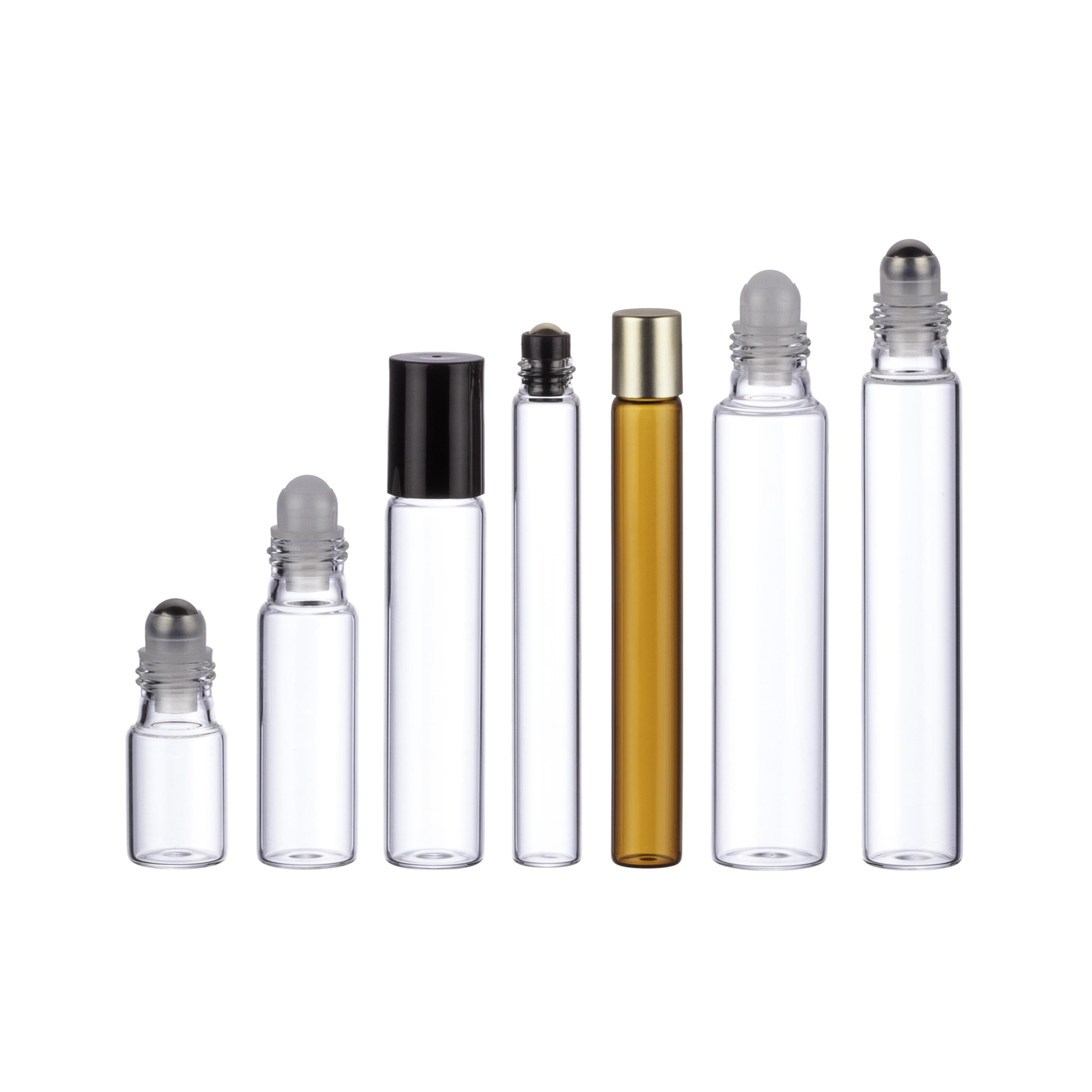 Esobea soluzioni packaging personalizzato, roll on vials
